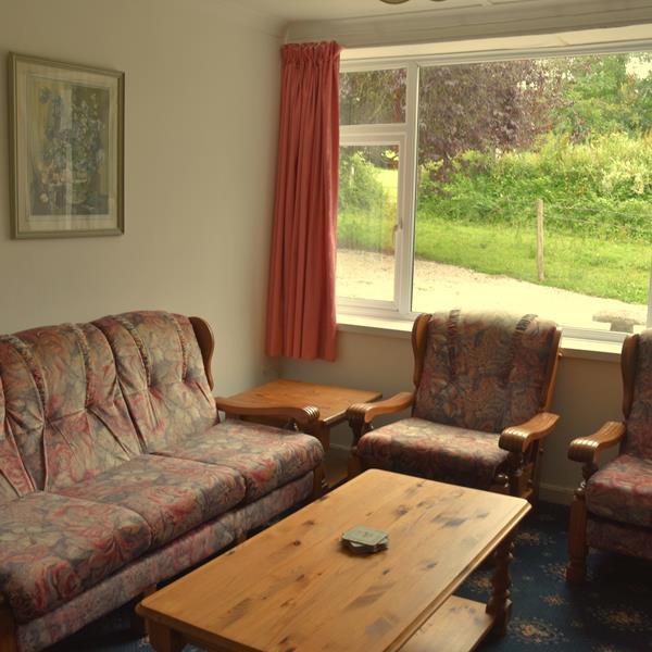 Madderhay Living Room