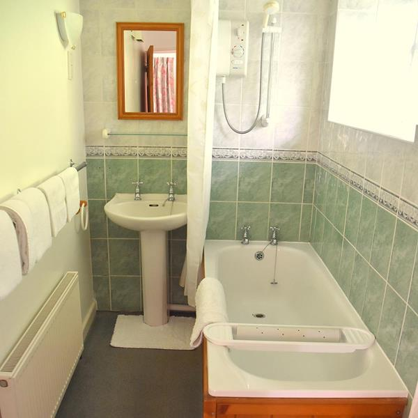 Granny's Bathroom